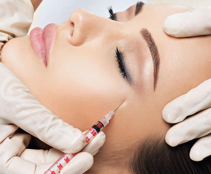 Medicina estetica: come combattere l'invecchiamento della pelle.