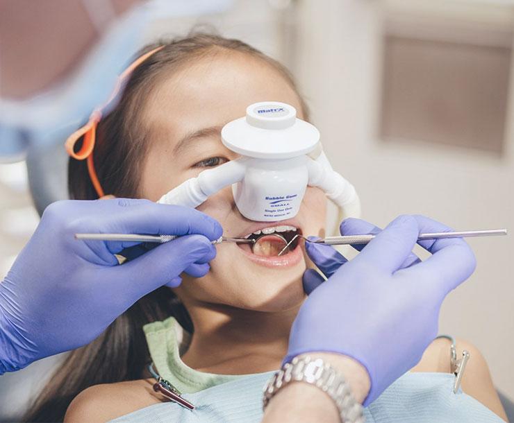 Sedazione cosciente: per i vostri denti trattamenti indolori.
