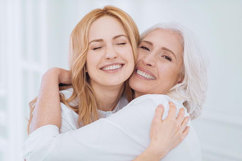 Patologie orali negli anziani.